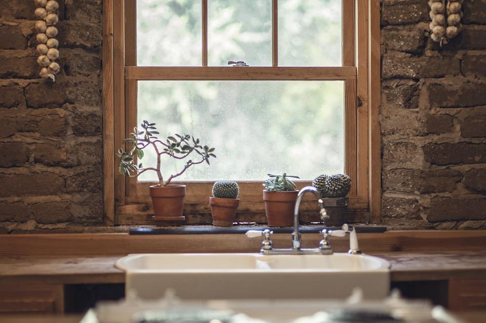 Kjøkken benkeplater – Granitt