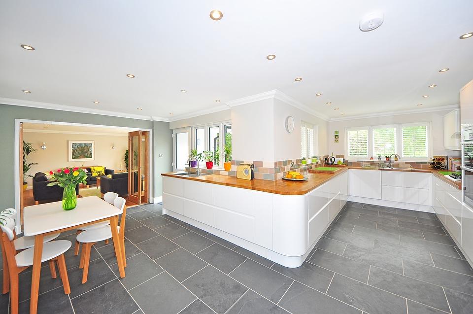 Kjøkken benkeplater – laminat